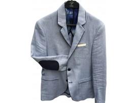 Mehmet Şanlı'nın Ceketi