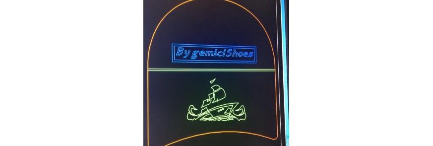 By Gemici Shoes / Ayakkabılarımız kullanılmamış ve yenidir