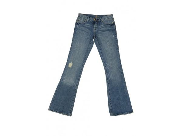 "Hakan Yılmaz / Miami - Orjinal ""Seven"" Marka Bayan Kot Pantalon"