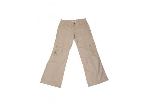 "Hakan Yılmaz / Miami - Orjinal ""Vero Moda"" Marka Bayan Kargo Pantalon"