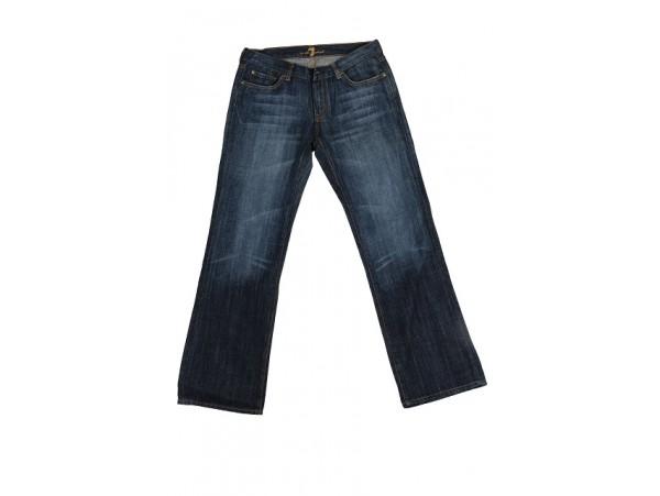 "Hakan Yılmaz / Miami - Orjinal ""Seven"" Marka Erkek Kot Pantalon"