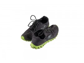 Akın Saatçı'nın Ayakkabıları