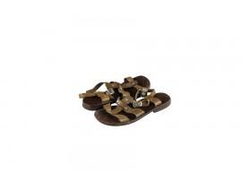 Akın Saatçı'nın Sandaletleri
