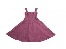 Nazlı Kapudağı Elbisesi / Giyilmemiş Tasarım Giysi