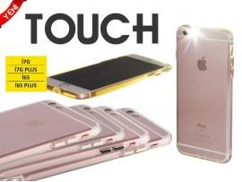 Şeffaf IPhone 7 kılıfı