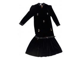 Bedia Akartürk'ün Elbisesi