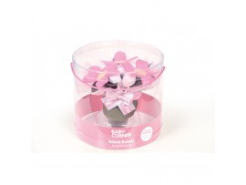 Baby Corner / Standart Bebek Buketi - pembe