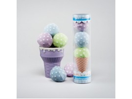 Baby Corner / Dondurmam Çorap - mavi