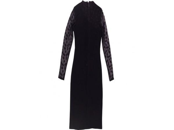 Hülya Avşar'ın Elbisesi
