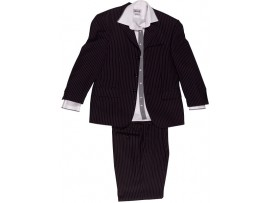 Latif Doğan'ın Takım Elbisesi