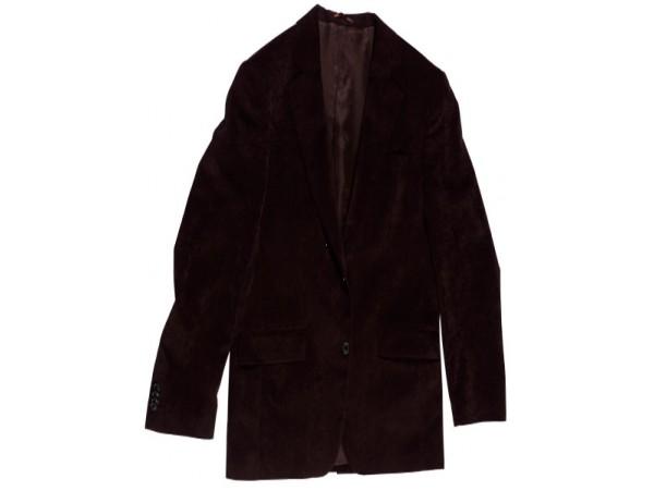 Yalçın Özden'in Ceketi