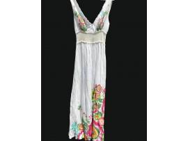 Selen Görgüzel Alkan'ın Yazlık Elbisesi