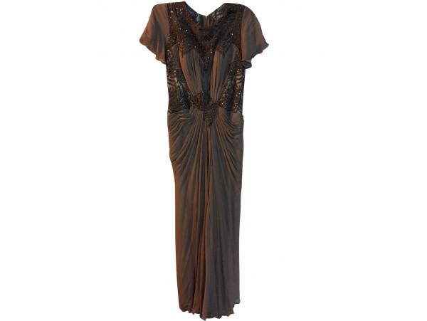 Zara'nın Sahne Kostümü